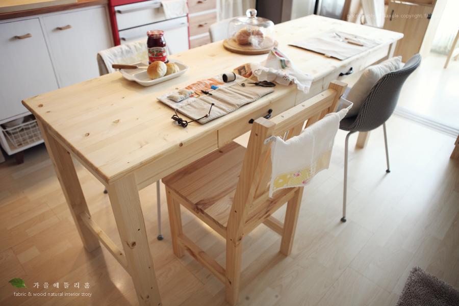 THE DIY :: 내츄럴한 우리집만들기